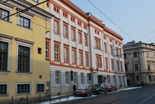Papieski Uniwersytet Jana Pawła II w Krakowie